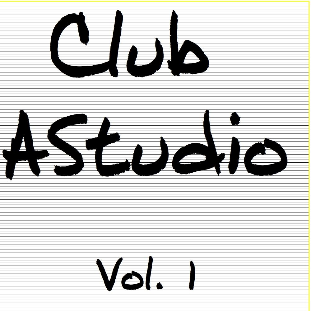 club astudio vol 1